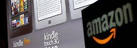 Längst verkauft Amazon mehr als nur Bücher.
