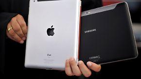 Prozessauftakt in Kalifornien: Apple will Entschädigung von Samsung