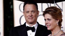 Die längsten Hollywood-Ehen: Und wenn sie nicht gestorben sind ...