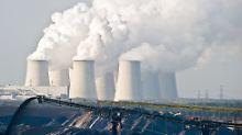 Der Kompromiss der Bundesregierung entlastet rund 25.000 Unternehmen mit großem Energieverbrauch um insgesamt 2,3 Milliarden Euro im Jahr.