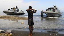 Lichtblicke im Elend: Haiti zwischen Hoffnung und Leid