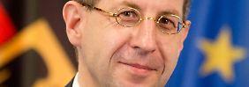 Hans-Georg Maaßen wird neuer Präsident des Bundesamts für Verfassungsschutz.