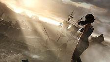 Die wichtigsten Spiele der Gamescom 2012: Gamer-Gipfel in Köln