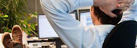 Problem offen ansprechen: Unterfordert im Job?