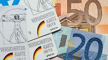 Gesundheitssystem auf dem Prüfstand: Wie Kassen Geld verprassen