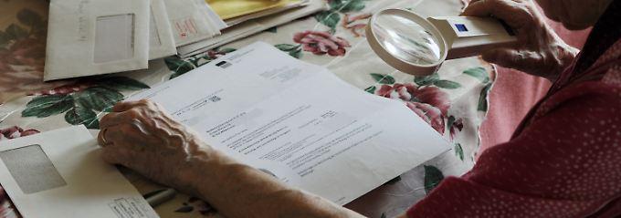Die Deutsche Rentenversicherung Bund erklärt die Rechtslage.