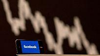 Schwarzer Tag für Facebook, Apple & Co.: Tech-Aktien taumeln abwärts
