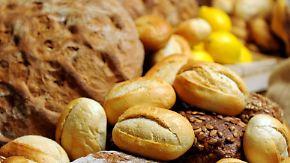 Anstieg der Getreidepreise: Brot könnte teurer werden