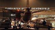 Zwanzig Jahre Turbulenzen: Großbaustelle BER