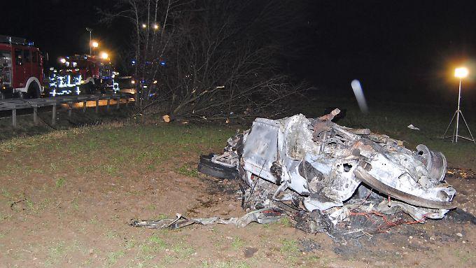Das brachte 2012 bisher: 126 weniger Tote, dafür 30.000 mehr erfasste Unfälle.