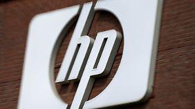 Hewlett Packard erleidet Riesenverlust: HP-Chefin will Stellen streichen