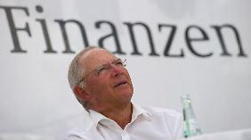 Möglicher Euro-Austritt Griechenlands: Finanzministerium spielt Plan B durch