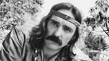 Dennis Hopper: Born to be wild