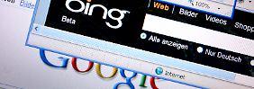 Machtspiel im Netz: Die Verlage wollen die Hoheit über ihre Inhalte wiedergewinnen.