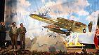 Die Revolution am Himmel: Schöne neue Welt der Drohnen