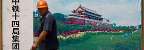 In der Rangliste der Pressefreiheit 2011 rangiert China auf Platz 174 von insgesamt 179 Staaten.