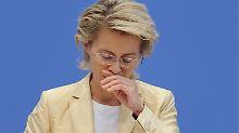 Unterstützung für Zuschussrente: Bert Rürup klatscht Beifall