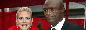 Bei der Oscar-Verleihung 2008 waren sie noch ein strahlendes Paar.