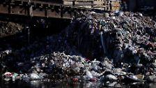 Vermüllt, vergiftet, verseucht: Die dreckigsten Flüsse der Welt