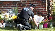Kaltblütige Tat gibt Rätsel auf: Der Vierfachmord von Annecy
