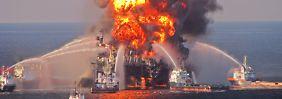 Wegen der Ölpest im Golf von Mexiko droht BP eine gigantische Strafzahlung - nun will der Konzern offenbar weitere Ölfelder verkaufen.