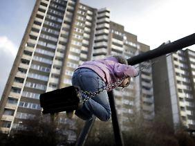 Wie viel Geld brauchen Kinder zum Leben?