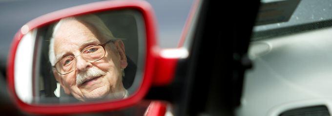 In Zukunft wird das Alter der Versicherungsnehmer berücksichtigt.