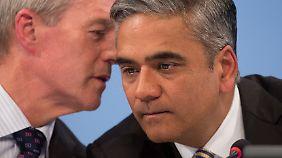 Zurück ins wirkliche Leben: Deutsche Bank wird pragmatisch