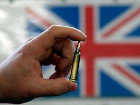 Waffenbau zusammen mit Franzosen, Deutschen und anderen Kontinentaleuropäern?