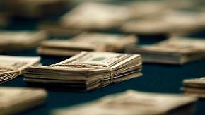 Dümpelnde US-Wirtschaft: Fed wirft Geldpresse an