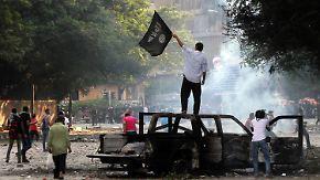 Wut auf USA im Nahen Osten: Spur führt zu Al-Kaida