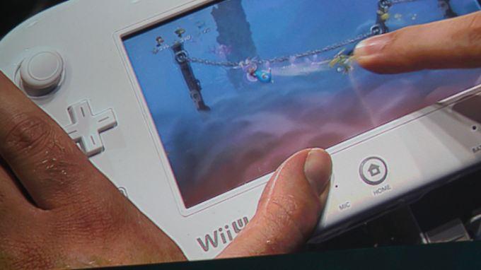 Video: Nintendo gibt Startschuss für Wii U