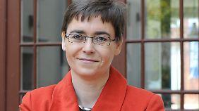 Margaret Heckel ist Journalistin und Wissenschaftlerin.