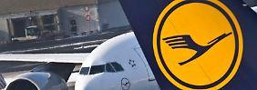 Belegschaft in Sorge: Lufthansa startet Billiglinie