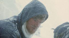 Danach war nichts mehr wie vorher: Reinhold Messner 1970 am Nanga Parbat.
