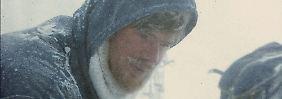Spannend wie ein Krimi: Messner glaubt an sich, nicht an Gott