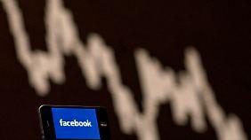 Kritischer US-Magazinartikel: Facebook-Aktie rauscht in den Keller