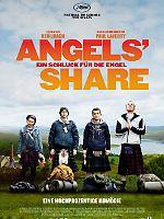 """""""Angels' Share"""" erhielt den Preis der Jury bei den Filmfestspielen von Cannes."""