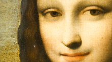 Trotz erstaunlicher Ähnlichkeit glauben Kunstexperten nicht, dass da Vinci Mona Lisa auch als Mädchen malte.