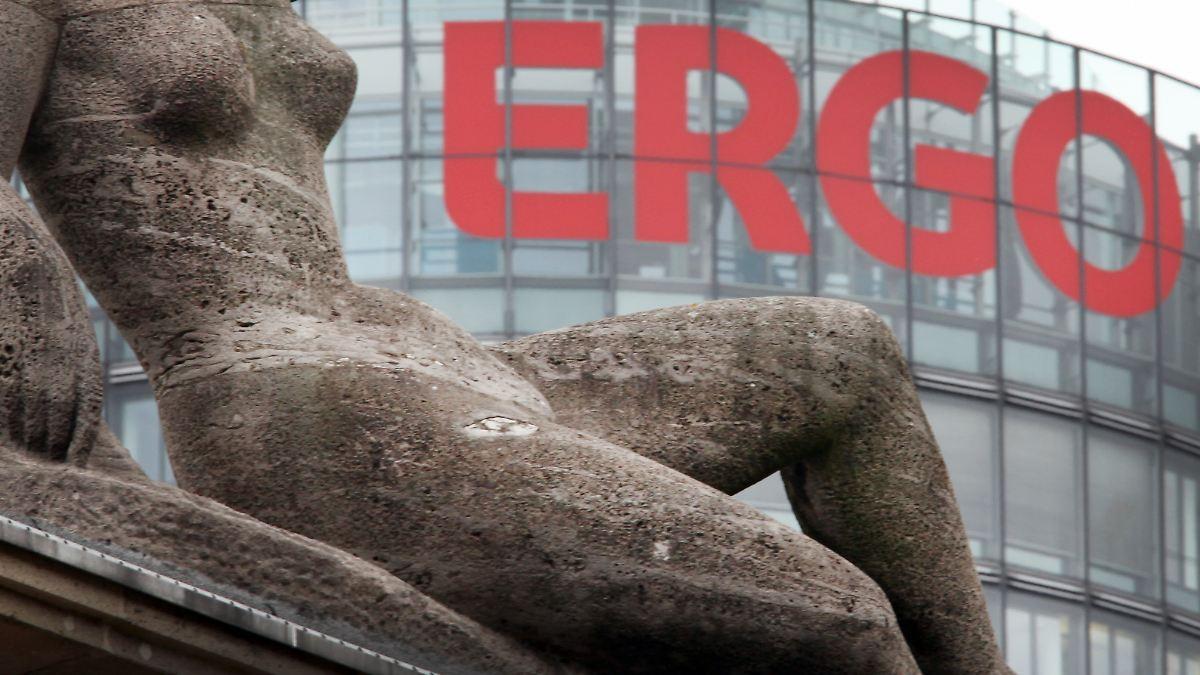 Reisen nur noch mit ehepartnern ergo informiert ber for Ergo berlin