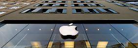 Neuer Ärger für Apple: Die EU kritisiert die Garantien des Konzerns