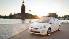 Toyotas neuester Prius: Mr. Korrekt