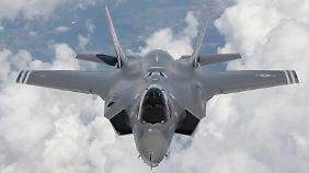 Rüstungsriesen EADS und BAE: Megafusion steht auf der Kippe