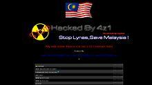 In Malaysia wächst der Unmut gegen Lynas.