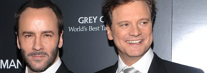Oscar-Neulinge 2010: Jeremy Renner & Colin Firth