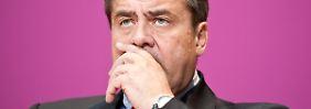 Streit um Milliardenhilfen: Gabriel bietet Athen drittes Paket an