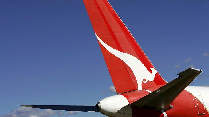 Qantas gehört zur Luftfahrtallianz Oneworld und hat ihren Heimathafen in Sydney.