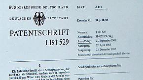 n-tv Ratgeber: Mit Patenten zum Erfolg