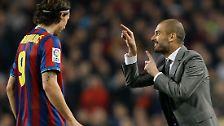 """""""Im Vergleich zu ihm bist du ein Nichts"""": Die Sprüche des Zlatan Ibrahimovic"""