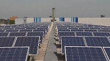 12.30 Uhr, n-tv Dokumentation: Solarenergie: Kraftpaket Sonne